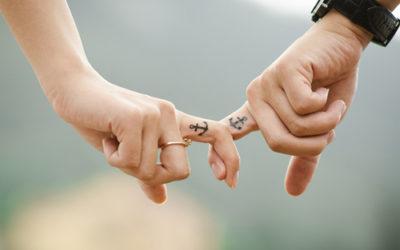 Quand vais-je rencontrer le grand amour ?